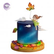 Autumn Dream Cake
