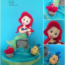 Baby Ariel
