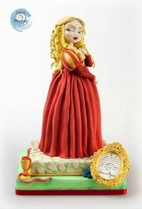 L.Borgia torta