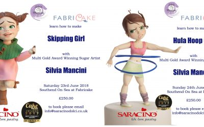 UK, SOUTHEND-on-SEA, 23th/24th June, MODELLING CLASSES