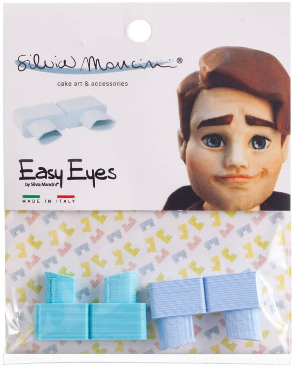 Easy Eyes Blue