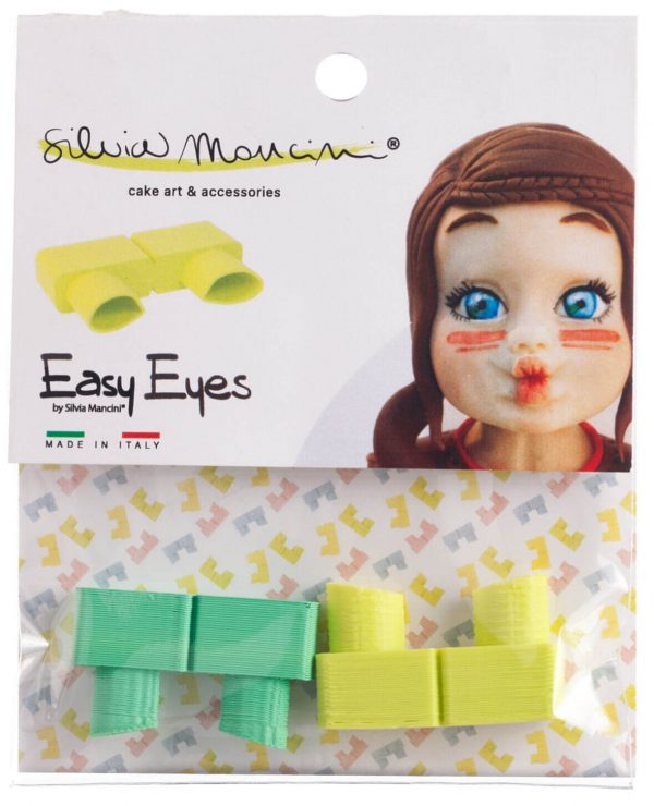 Easy Eyes GREEN