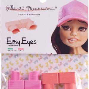Easy Eyes Pink
