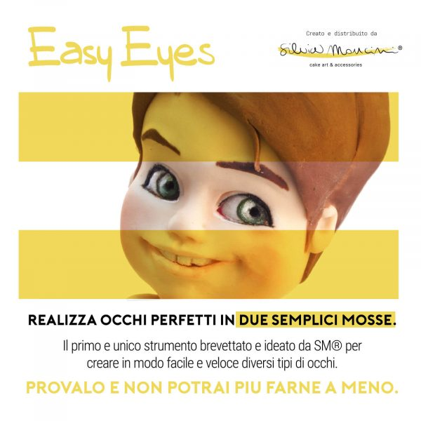 Easy Eyes YELLOW