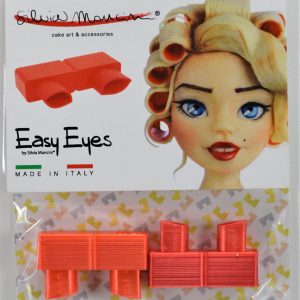 Easy Eyes red