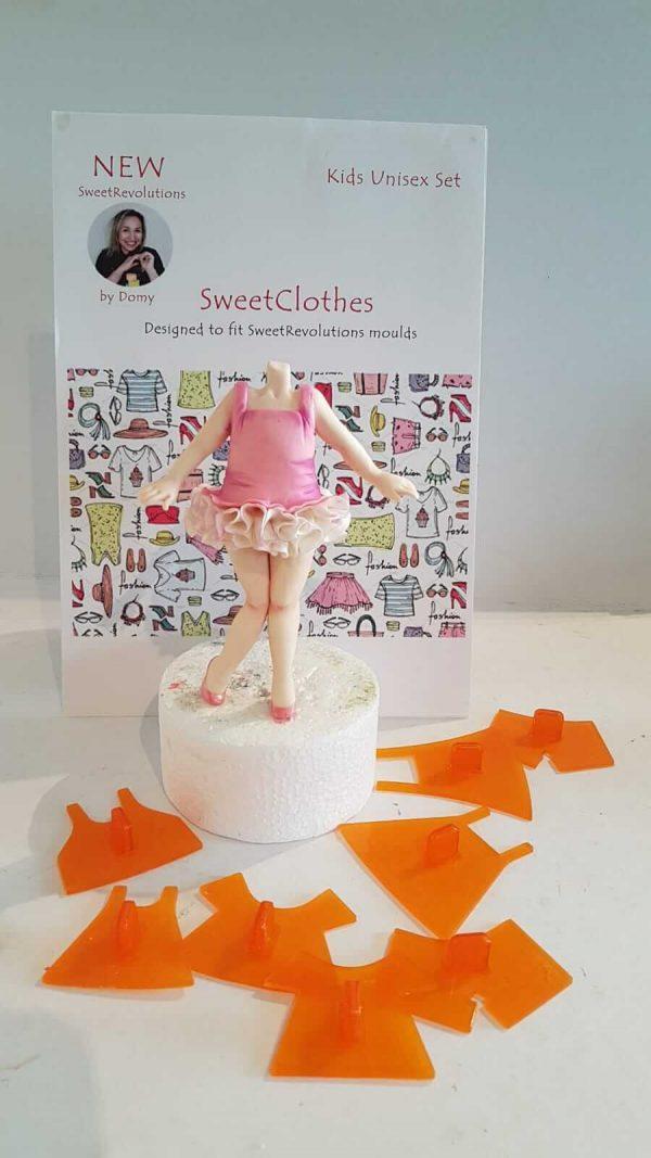 sweet clothes bambino
