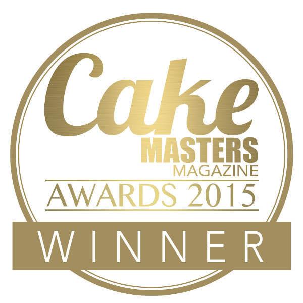 Winner Cake Masters Magazine-Awards